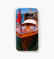 Fancy Cruiser Samsung Galaxy Case/Skin