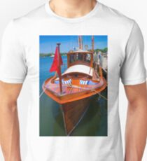 Fancy Cruiser Unisex T-Shirt