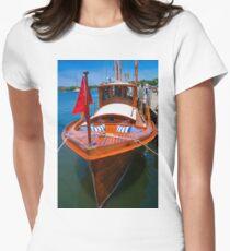 Fancy Cruiser Women's Fitted T-Shirt