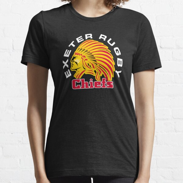 Exeter Chiefs Rugby Logo 2  Essential T-Shirt