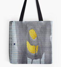 minds eye Tote Bag