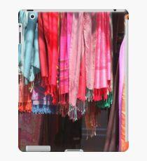 Kathmandu Pashminas iPad Case/Skin