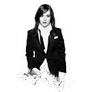 Ellen Page - shredded style by Pomerani