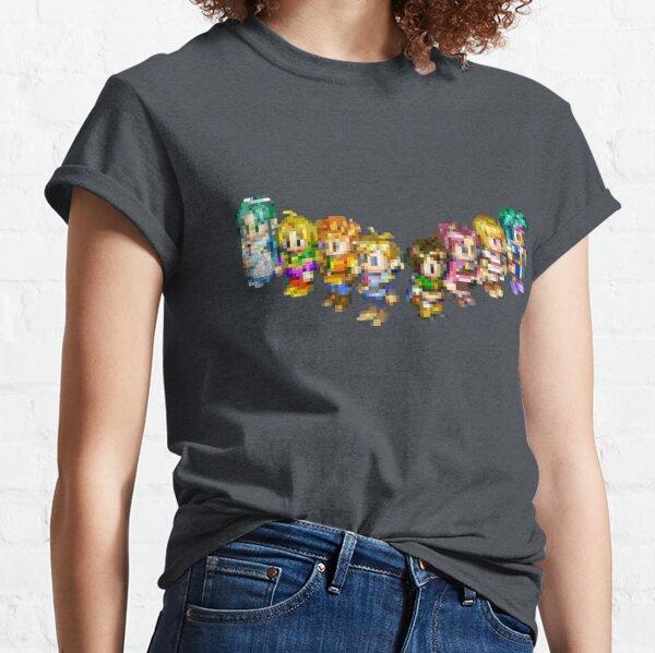 Golden Sun Classic T-Shirt