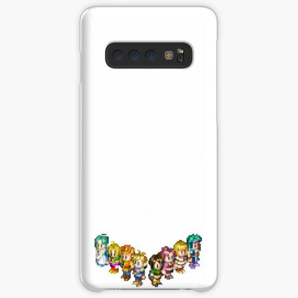 Golden Sun Samsung Galaxy Snap Case