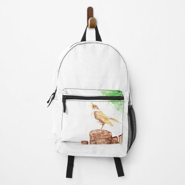 Lulu the Nightingale Backpack