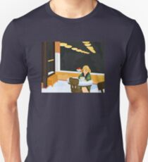 Automat by Hopper T-Shirt