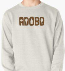 I Love Adobo Pullover