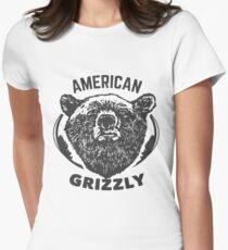 T-shirt American Grizzly T-Shirt