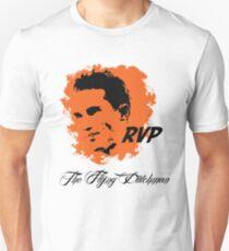 Netherlands The Flying Dutchman Unisex T-Shirt