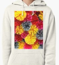 Warm colors Pullover Hoodie