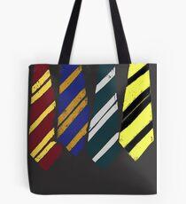House ties Tote Bag