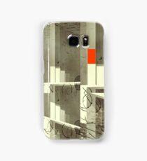 window 620 Samsung Galaxy Case/Skin