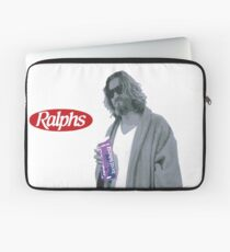 69 cent.  Jeffrey Lebowski, AKA The Dude at Ralph's Laptop Sleeve