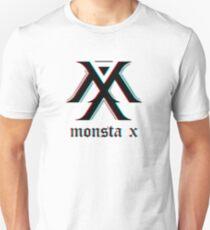 Monsta X 3D Unisex T-Shirt