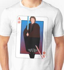 Star Wars Playing Card T-Shirt