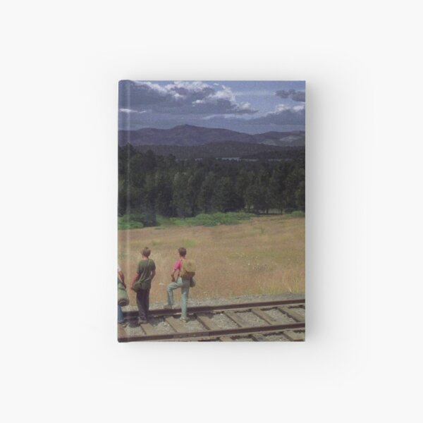 Stand By Me Hardcover Journal
