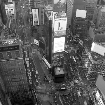 Times Square by malkoh