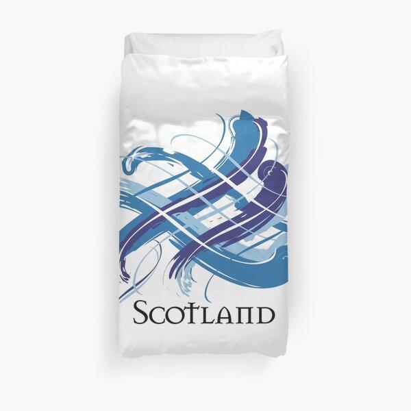 Scotland  Duvet Cover