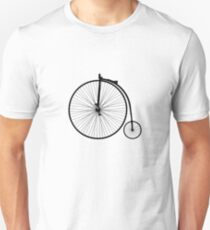 Hi wheeler T-Shirt