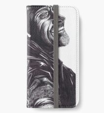 "Negan : ""EenyMeenyMineyMoe"" iPhone Wallet"
