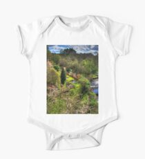 By the Linhouse Water One Piece - Short Sleeve
