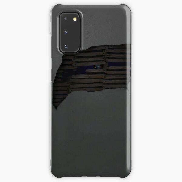 Samsung Galaxy S20 - Snap