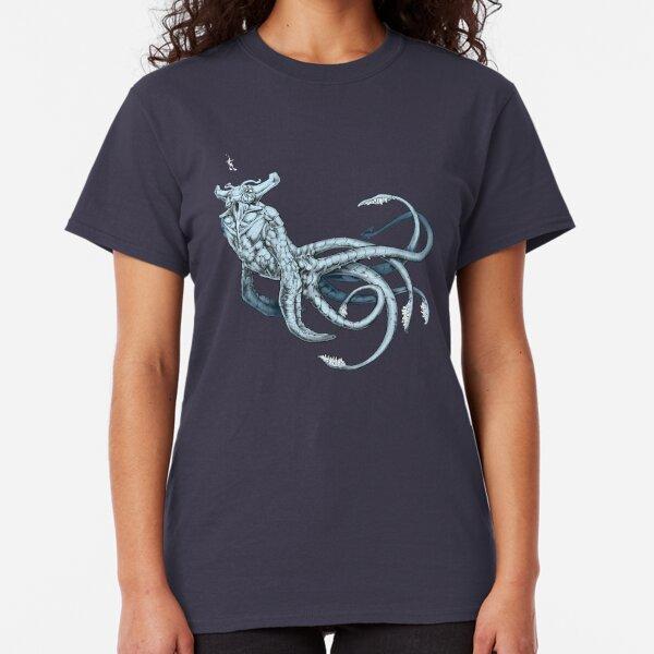 Sea Emperor Transparent Classic T-Shirt