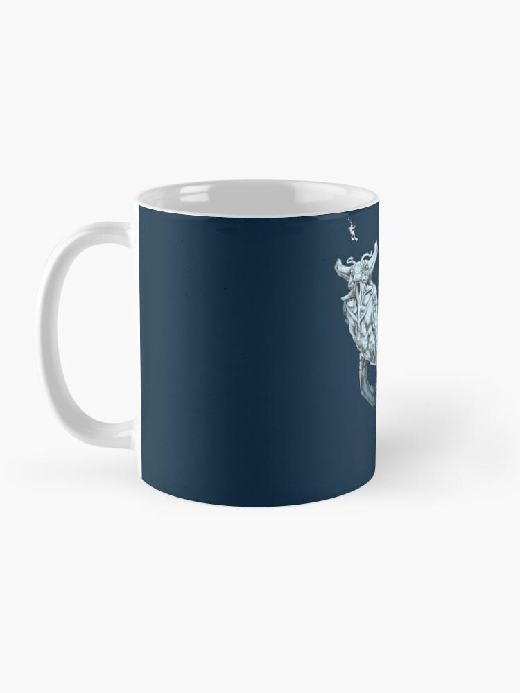 Alternate view of Sea Emperor Transparent Mug
