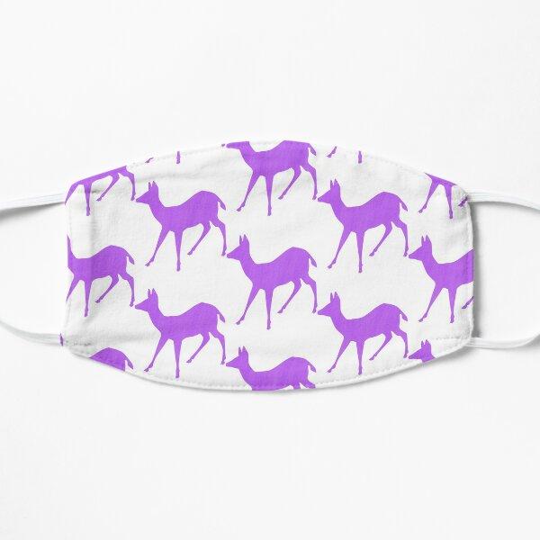 Deer 101 Flat Mask