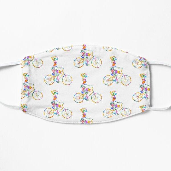 Cycling 210 Flat Mask