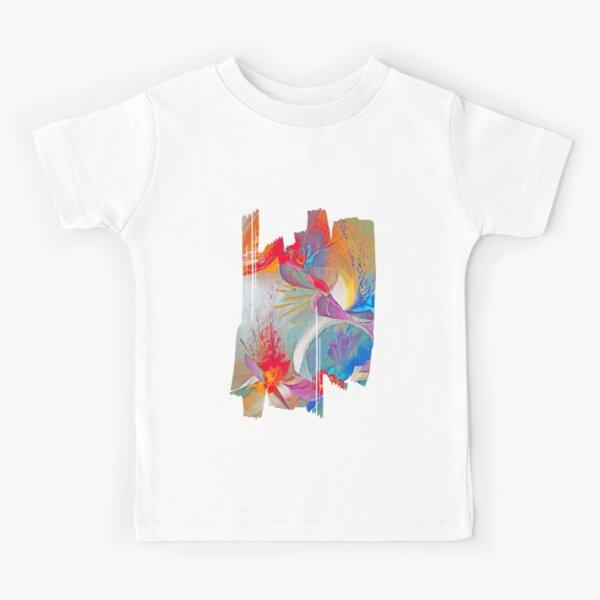 Arrière-saison T-shirt enfant