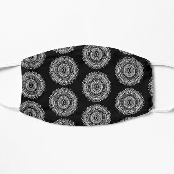 Pattern (891) Flat Mask
