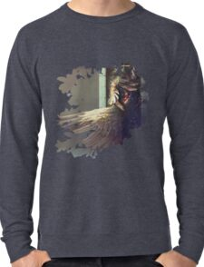 Birdshower Lightweight Sweatshirt