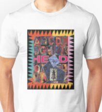 ABCD Unisex T-Shirt