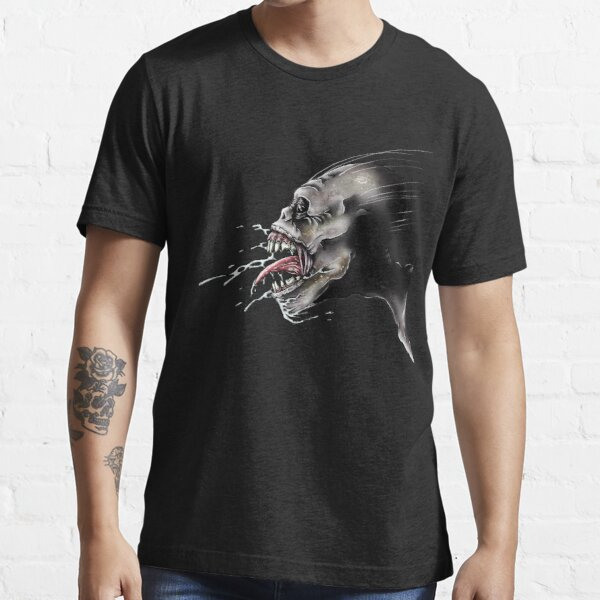 Nocturn Charge Essential T-Shirt