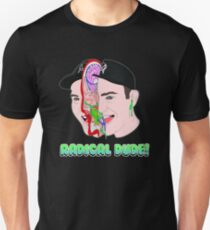 Getter | Radical Dude! T-Shirt