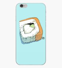 Philadelphia roll iPhone Case