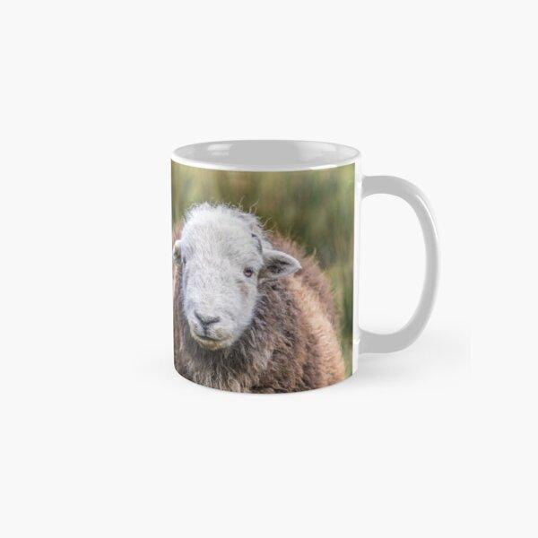 Herdwick sheep Classic Mug