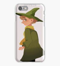 Snufkin 1 iPhone Case/Skin