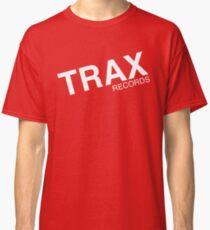 trax records t shirt Classic T-Shirt