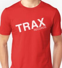 trax records t shirt Unisex T-Shirt
