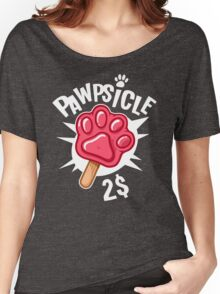 Pawpsicle Women's Relaxed Fit T-Shirt