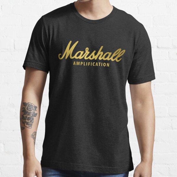 Marshall Amp Essential T-Shirt