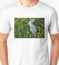 Shoebill Stork T-Shirt