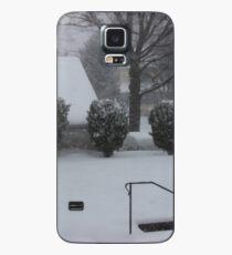 Winter Madness Hülle & Klebefolie für Samsung Galaxy