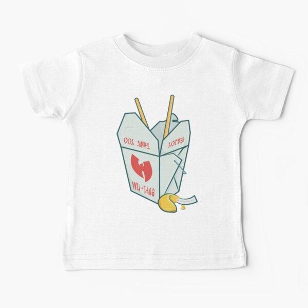 chinese food 2 Baby T-Shirt