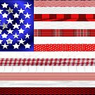 American Flag by storecee