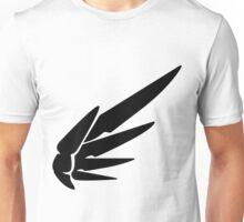 Mercy Black Unisex T-Shirt