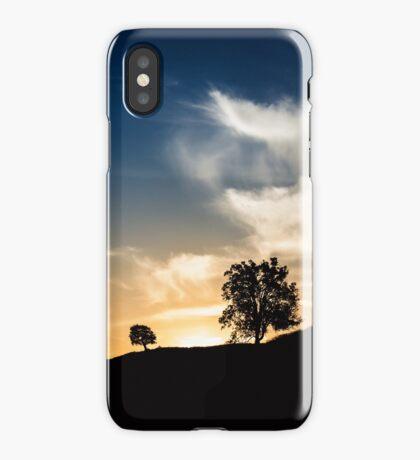 ~ future me ~ iPhone Case/Skin